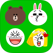 LINE表情键盘:Emoji Keyboard by LINE v1.0.1_新客网