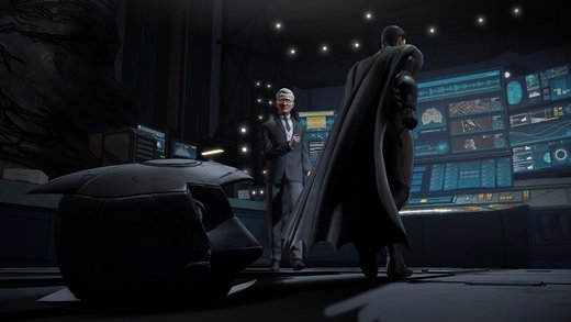 蝙蝠侠Batman - The Telltale Series v1.0_新客网